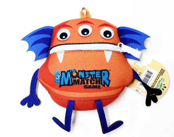 Buy Monster Match only at Bored Game Company.