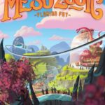 Buy Mesozooic only at Bored Game Company.