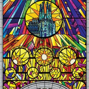 Buy Sagrada: 5 & 6 Player Expansion only at Bored Game Company.