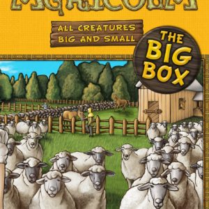 Buy Agricola: All Creatures Big and Small – The Big Box only at Bored Game Company.