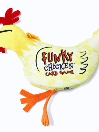 Buy Funky Chicken only at Bored Game Company.