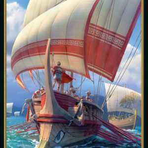 Buy 7 Wonders: Armada only at Bored Game Company.