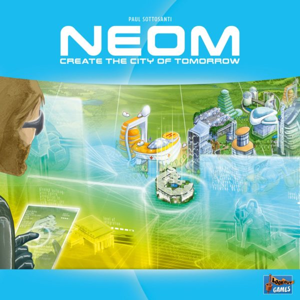 Buy NEOM only at Bored Game Company.