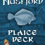 Buy Nusfjord: Plaice Deck only at Bored Game Company.