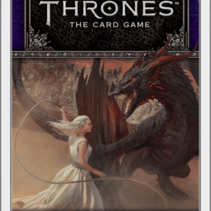 Buy A Game of Thrones: The Card Game (Second Edition) – In Daznak's Pit only at Bored Game Company.