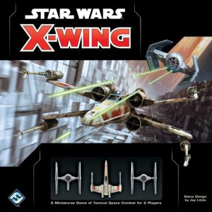 Buy Star Wars: X-Wing (Second Edition) only at Bored Game Company.