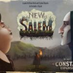 Buy New Salem: Second Edition only at Bored Game Company.
