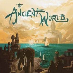 Buy The Ancient World (Second Edition) only at Bored Game Company.
