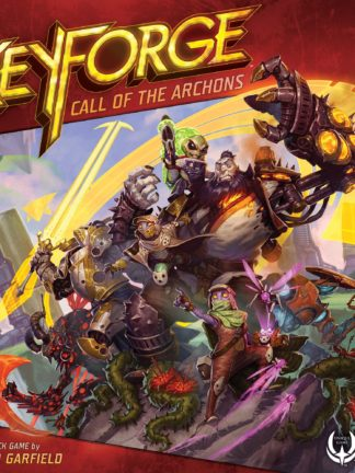 Buy KeyForge: Call of the Archons only at Bored Game Company.