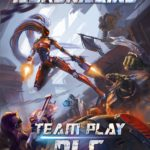 Buy Adrenaline: Team Play DLC only at Bored Game Company.