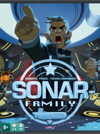Buy Sonar Family only at Bored Game Company.
