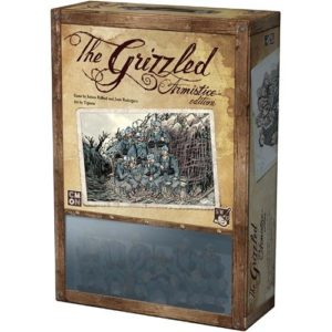 Buy The Grizzled: Armistice Edition only at Bored Game Company.