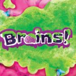 Buy Brains! only at Bored Game Company.