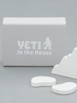 Buy Yeti in the House only at Bored Game Company.