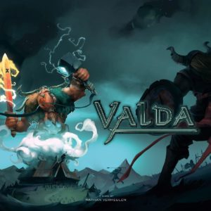 Buy Valda only at Bored Game Company.