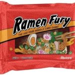 Buy Ramen Fury only at Bored Game Company.