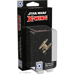 Buy Star Wars: X-Wing (Second Edition) – Vulture-class Droid Fighter Expansion Pack only at Bored Game Company.