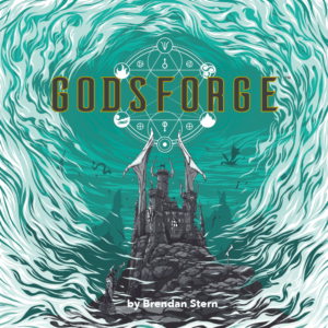 Buy Godsforge only at Bored Game Company.