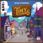 Buy Tiny Towns only at Bored Game Company.