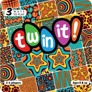 Buy Twin It! only at Bored Game Company.