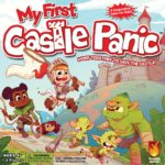Buy My First Castle Panic only at Bored Game Company.