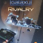 Buy Roll for the Galaxy: Rivalry only at Bored Game Company.