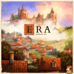 Buy Era: Medieval Age only at Bored Game Company.