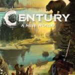 Buy Century: A New World only at Bored Game Company.