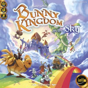 Buy Bunny Kingdom: In the Sky only at Bored Game Company.