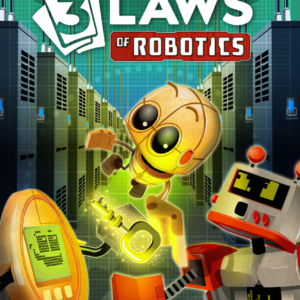 Buy 3 Laws of Robotics only at Bored Game Company.