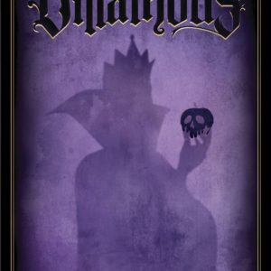 Buy Disney Villainous: Wicked to the Core only at Bored Game Company.