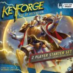 Buy KeyForge: Age of Ascension only at Bored Game Company.