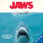 Buy Jaws only at Bored Game Company.