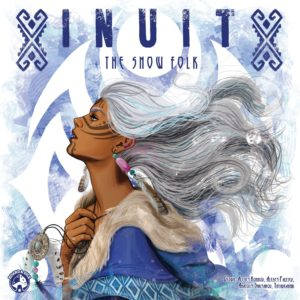 Buy Inuit: The Snow Folk only at Bored Game Company.