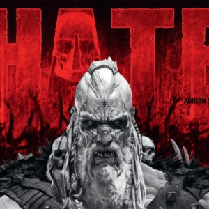 Buy HATE only at Bored Game Company.