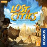 Buy Lost Cities only at Bored Game Company.