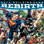 Buy DC Deck-Building Game: Rebirth only at Bored Game Company.