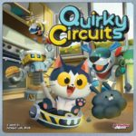 Buy Quirky Circuits only at Bored Game Company.