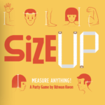 Buy SizeUp only at Bored Game Company.
