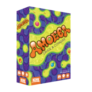 Buy Amoeba only at Bored Game Company.