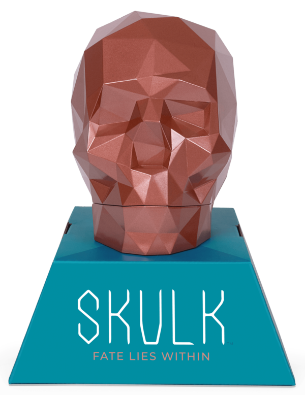 Buy Skulk only at Bored Game Company.