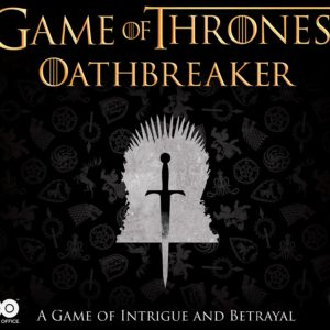 Buy Game of Thrones: Oathbreaker only at Bored Game Company.