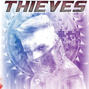 Buy Among Thieves only at Bored Game Company.