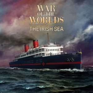 Buy War of the Worlds: The New Wave – The Irish Sea only at Bored Game Company.