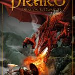 Buy Drako: Dragon & Dwarves only at Bored Game Company.