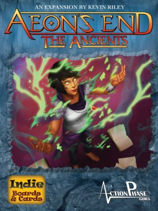 Buy Aeon's End: The Ancients only at Bored Game Company.