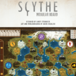 Buy Scythe: Modular Board only at Bored Game Company.