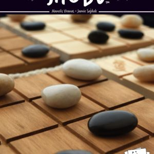 Buy SHŌBU only at Bored Game Company.