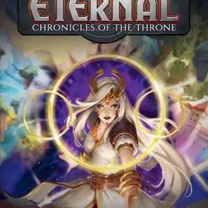 Buy Eternal: Chronicles of the Throne only at Bored Game Company.