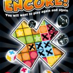Buy Encore! only at Bored Game Company.